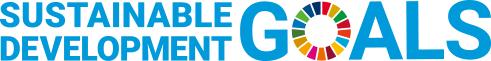 SDGs-SUSTAINABLE DEVELOPMENT GOALS-